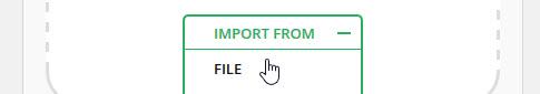ファイルをインポートしてサイトを復元できるAll-in-One WP Migrationプラグイン