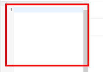 テーマを切り替えると追加CSSが空に