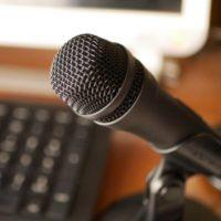 Google音声入力でブログ作成
