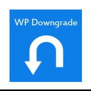 WordPressを安全にダウングレードできるWP Downgrade | Specific Core Version